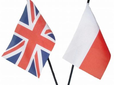 Poles in the UK: a Story of Friendship and Cooperation